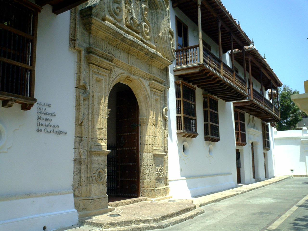 Palacio de la Inquisición
