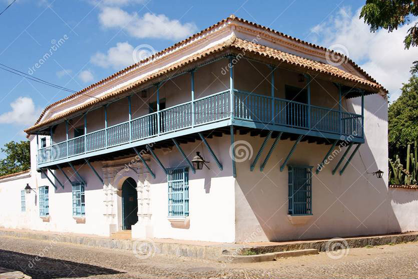 casa inspiración 1 Sails of Glory