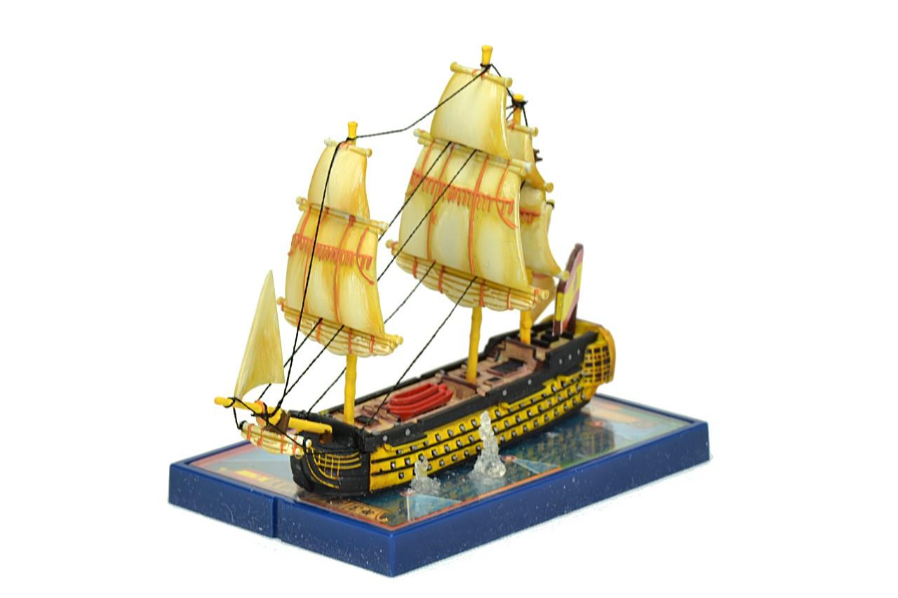 Navío de juego Sails of Glory