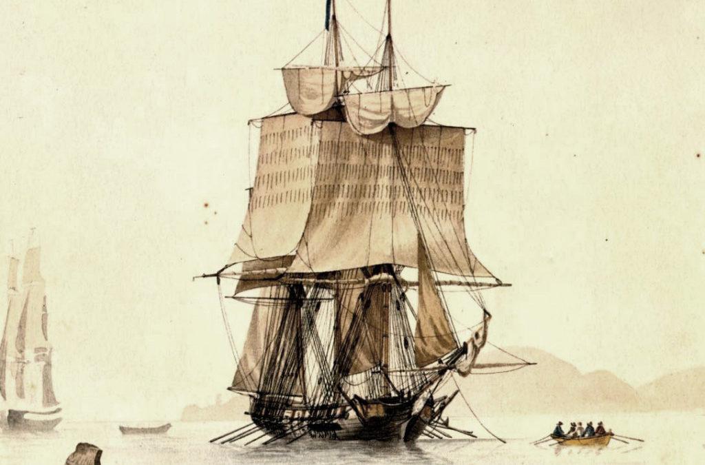 Piratas y Corsarios españoles (1ª parte)