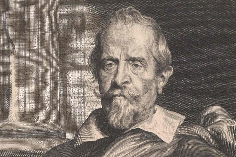 Álvaro de Bazán, héroe desconocido
